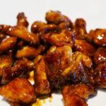 Kipdijfilet Korean BBQ saus