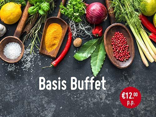 Basis Buffet