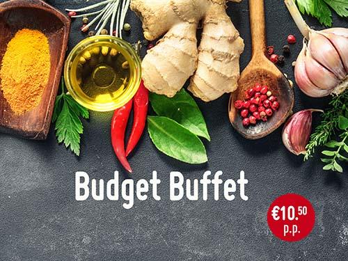 Budget Buffet